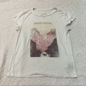 Make offer- AEO Grand Canyon Soft and Sexy tee